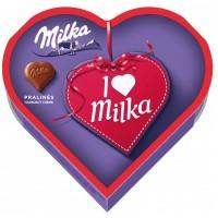 Milka I love Milka bonboniéra 44g