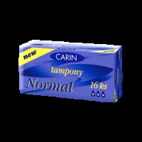 Carine tampony normal 16ks