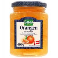 Gina Marmeláda pomerančová 400g