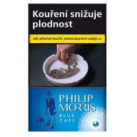 Philip Morris bluecap 20ks