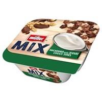 Jogurt mix choco stars chlaz. 130g