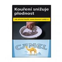 Camel krátký modrý 20ks