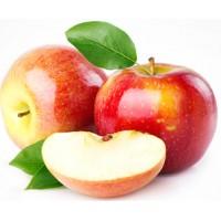 Jablko červené 1ks / cca 200g