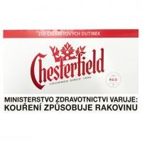 Chesterfield dutinky 250ks