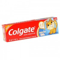 Colgate Junior Bubble Fruit 2-5 let dětská zubn�...