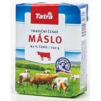 Tatra Mlékárna Hlinsko máslo 250g