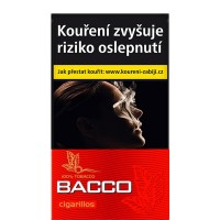 Bacco Filter Cigarillos  doutníčky s filtrem 17 ...