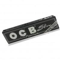 OCB Cigaretové papírky Premium Slim + Filtery