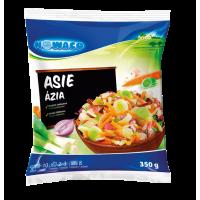 Nowaco Asie zeleninová směs hluboce zmražená 3...
