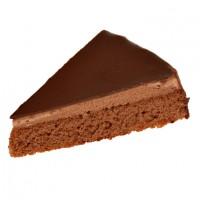 Paříž dort se šlehačkou malý 50g