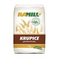Delta krupice pšeničná hrubá 1kg