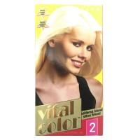 Vital Color barva na vlasy č.2