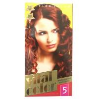 Vital Color barva na vlasy č.5