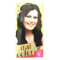 Vital Color barva na vlasy č.9
