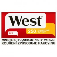 West dutinky 250 ks