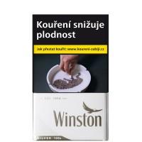 Winston silver 20ks