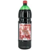 Královský hrozen víno červené 10,5% 2L