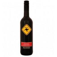 Next Kangaroo víno Carbenet Shiraz 14% - AUS 0,75...