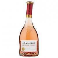 J.P. Chenet víno Grenache - Cinsault 12% - FRA 0,...