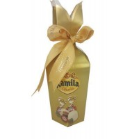 Kamila bonboniéra gold 120g