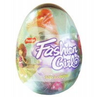 Prestige vajíčko plastové &2 eggo kids+fashion ...