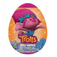 BIP vajíčka trolls super super 10g