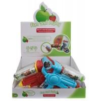 BIP Disney bonbón+hračka water shooter mix fruit...