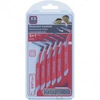 Soft Dent mezizubní kartáčky l-systém 0,4mm xs...