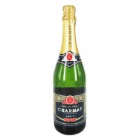 Charmat sekt brut 0,75L 11% - FRA