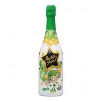 Bubble Stars dětský nápoj jablko 0,75L