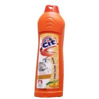 Cit písek tekutý na nádobí pomeranč 600g