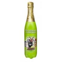 Krtečkovy bublinky dětský nápoj jablko+kiwi 0,...