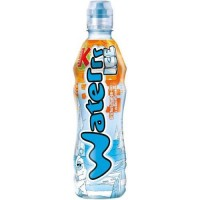 Kubík waterrr ice mango+liči pet 0,5L