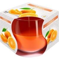 Bispol svíčka orange (sn71-63) 100g