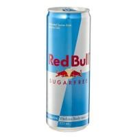 Red Bull sugar free 0,355L
