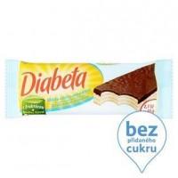 Diabeta oplatky mléčné 45g
