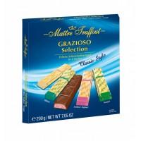 Maitre Truffout Grazioso Selection Classic Style 2...