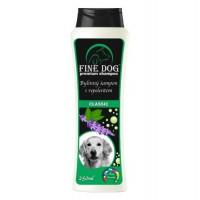 Fine Dog šampon Classic pro psy 250ml