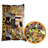 Fine Pet krmivo Super mix pro hlodavce 600g
