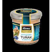 HAMÉ Pomazánka Tuňák se zeleninou 80 g
