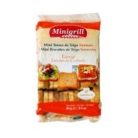 Minisuchary pšeničné 90g