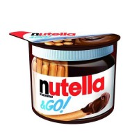 Nutella go 52g