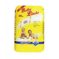 Baby Lindo plenky 9-18kg maxi 9-18kg