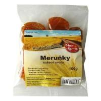 New Remys meruňky velilkost 4-7 100g