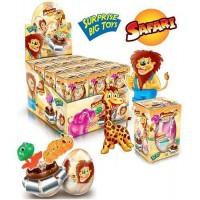 ANL Vajíčka Safari box 60g