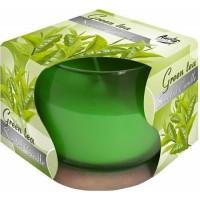 Bispol Svíčka Green tea 100g