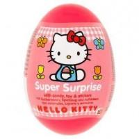 Vajíčka Hello Kitty 10g