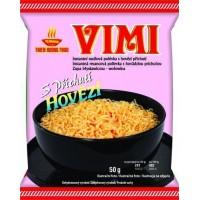 VIMI Instantní polévka s hovězí příchutí 50...
