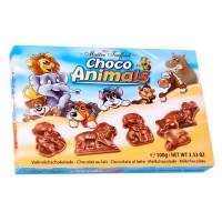 Choco animals 100g