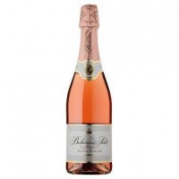 Bohemia Sekt šumivé víno Rose brut 11% - CZE 0,...